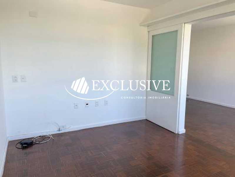A6 - Apartamento à venda Rua Duque Estrada,Gávea, Rio de Janeiro - R$ 1.640.000 - SL30059 - 20