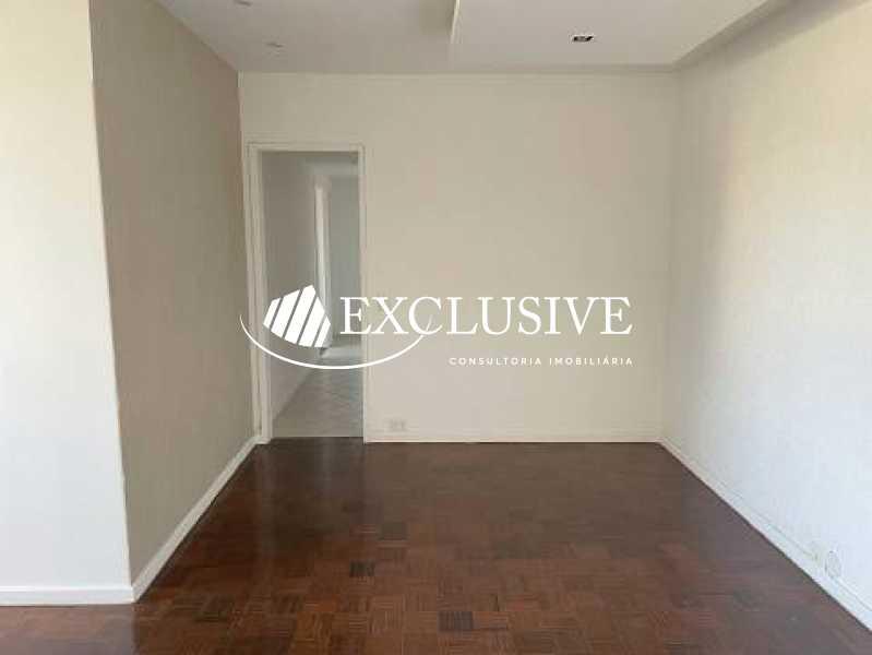 A7 - Apartamento à venda Rua Duque Estrada,Gávea, Rio de Janeiro - R$ 1.640.000 - SL30059 - 21