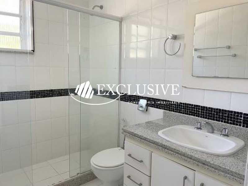 A10 - Apartamento à venda Rua Duque Estrada,Gávea, Rio de Janeiro - R$ 1.640.000 - SL30059 - 23