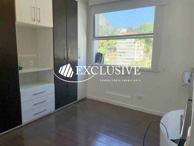 A11 - Apartamento à venda Rua Duque Estrada,Gávea, Rio de Janeiro - R$ 1.640.000 - SL30059 - 24