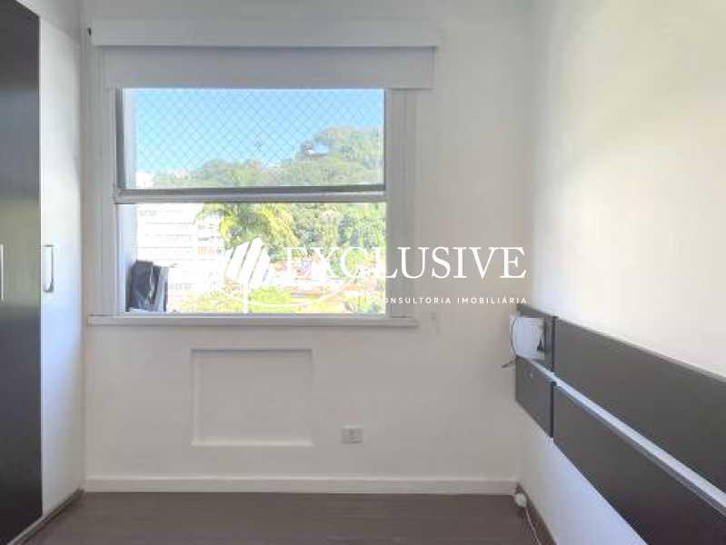 A12 - Apartamento à venda Rua Duque Estrada,Gávea, Rio de Janeiro - R$ 1.640.000 - SL30059 - 25