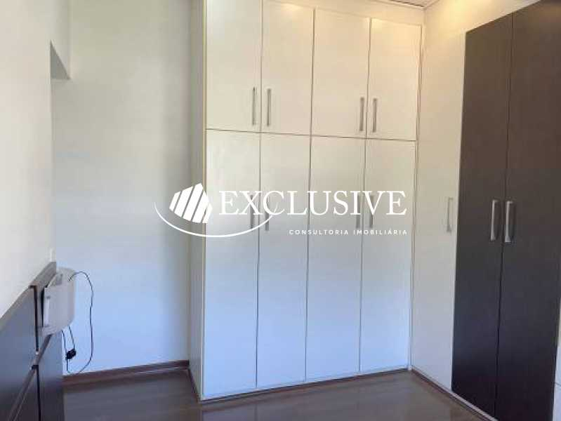 A13 - Apartamento à venda Rua Duque Estrada,Gávea, Rio de Janeiro - R$ 1.640.000 - SL30059 - 26