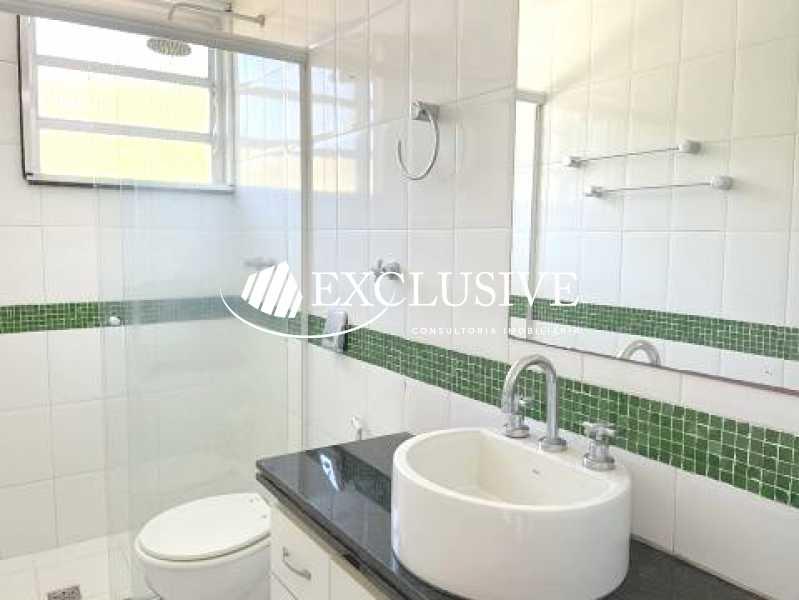 A14 - Apartamento à venda Rua Duque Estrada,Gávea, Rio de Janeiro - R$ 1.640.000 - SL30059 - 27
