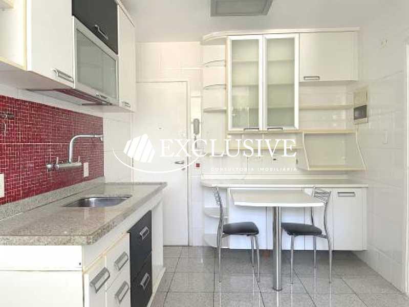 A15 - Apartamento à venda Rua Duque Estrada,Gávea, Rio de Janeiro - R$ 1.640.000 - SL30059 - 28