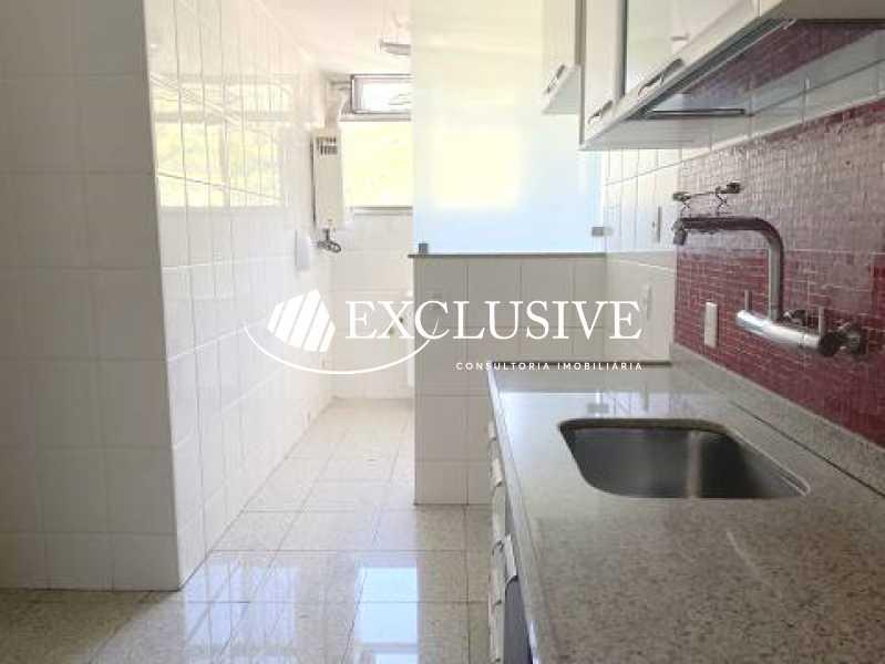 A16 - Apartamento à venda Rua Duque Estrada,Gávea, Rio de Janeiro - R$ 1.640.000 - SL30059 - 29