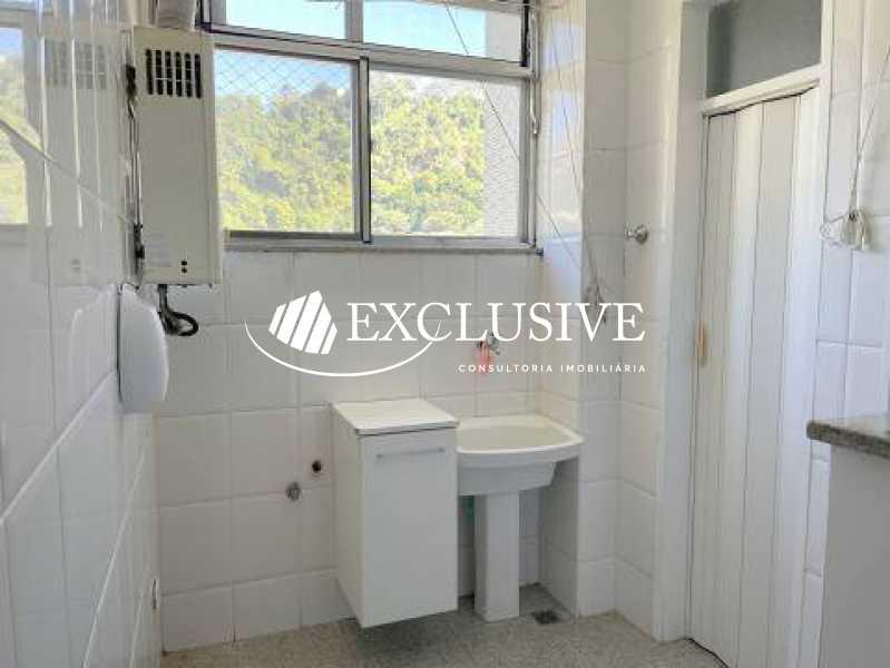 A17 - Apartamento à venda Rua Duque Estrada,Gávea, Rio de Janeiro - R$ 1.640.000 - SL30059 - 30