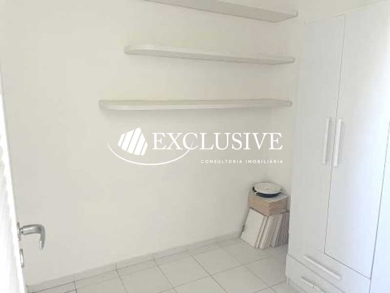 A18 - Apartamento à venda Rua Duque Estrada,Gávea, Rio de Janeiro - R$ 1.640.000 - SL30059 - 31