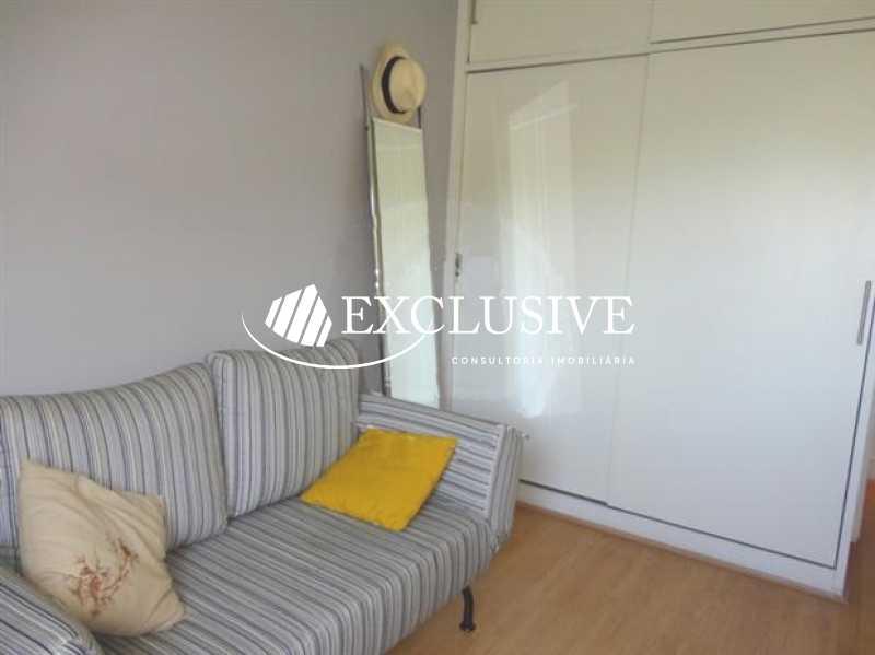 13 - Apartamento à venda Rua Osório Duque Estrada,Gávea, Rio de Janeiro - R$ 1.450.000 - SL30060 - 11