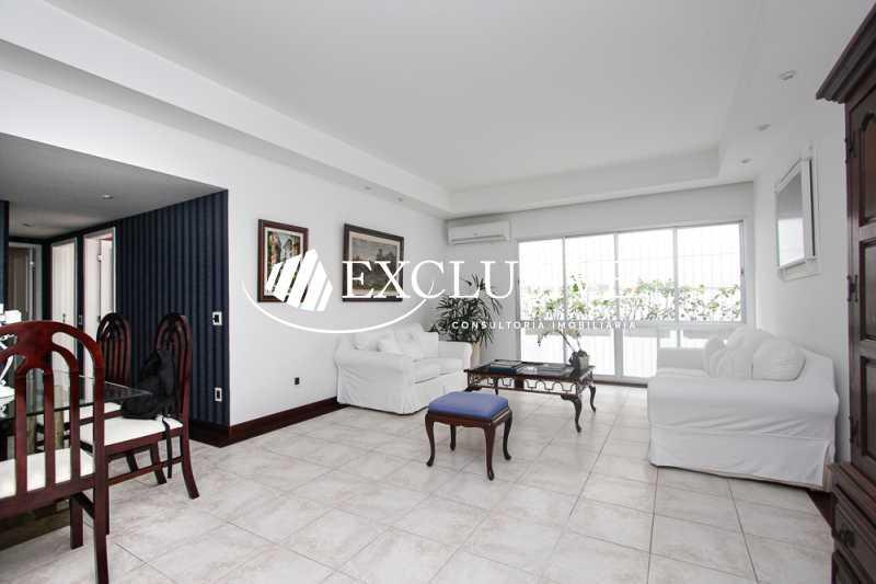 IMG_3945 - Apartamento 3 quartos para alugar Ipanema, Rio de Janeiro - R$ 7.500 - LOC310 - 1