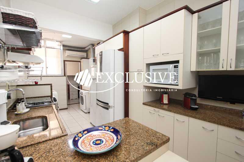 IMG_3966 - Apartamento 3 quartos para alugar Ipanema, Rio de Janeiro - R$ 7.500 - LOC310 - 21