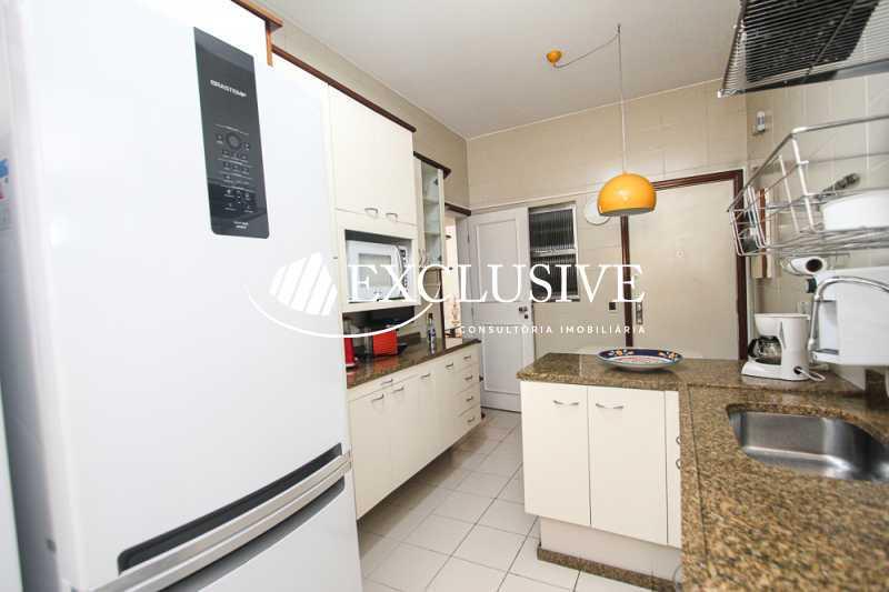 IMG_3967 - Apartamento 3 quartos para alugar Ipanema, Rio de Janeiro - R$ 7.500 - LOC310 - 20