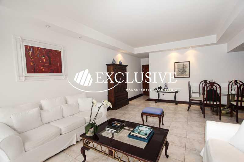 IMG_3971 - Apartamento 3 quartos para alugar Ipanema, Rio de Janeiro - R$ 7.500 - LOC310 - 4