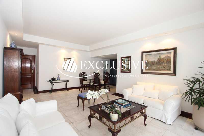 IMG_3972 - Apartamento 3 quartos para alugar Ipanema, Rio de Janeiro - R$ 7.500 - LOC310 - 3