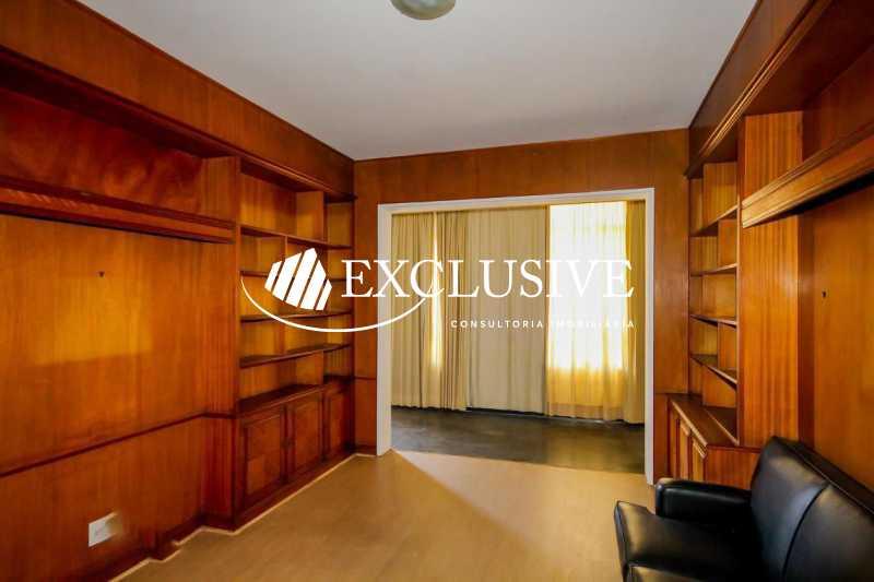 893318260-115.1165757574931211 - Apartamento para venda e aluguel Rua Bulhões de Carvalho,Copacabana, Rio de Janeiro - R$ 3.700.000 - SL5273 - 9