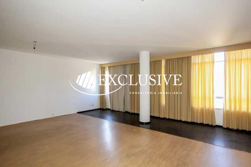 893318260-163.346483545072741 - Apartamento para venda e aluguel Rua Bulhões de Carvalho,Copacabana, Rio de Janeiro - R$ 3.700.000 - SL5273 - 1