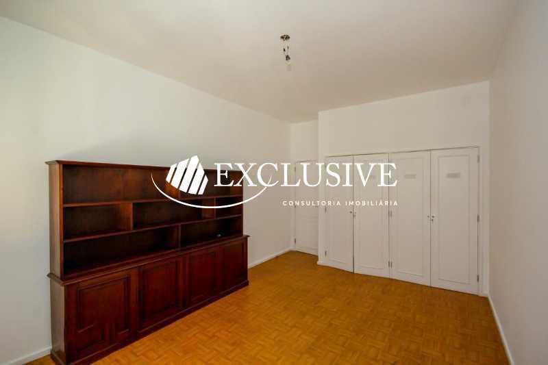 893318260-181.4882520487434211 - Apartamento para venda e aluguel Rua Bulhões de Carvalho,Copacabana, Rio de Janeiro - R$ 3.700.000 - SL5273 - 11