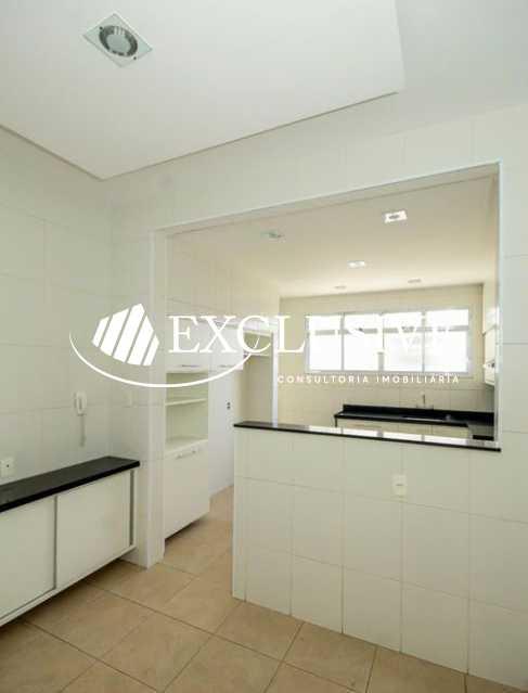 893318260-206.7338504781752714 - Apartamento para venda e aluguel Rua Bulhões de Carvalho,Copacabana, Rio de Janeiro - R$ 3.700.000 - SL5273 - 23