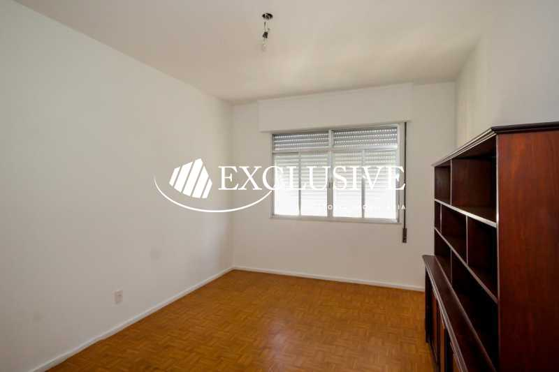 893318260-254.2959520586292114 - Apartamento para venda e aluguel Rua Bulhões de Carvalho,Copacabana, Rio de Janeiro - R$ 3.700.000 - SL5273 - 16