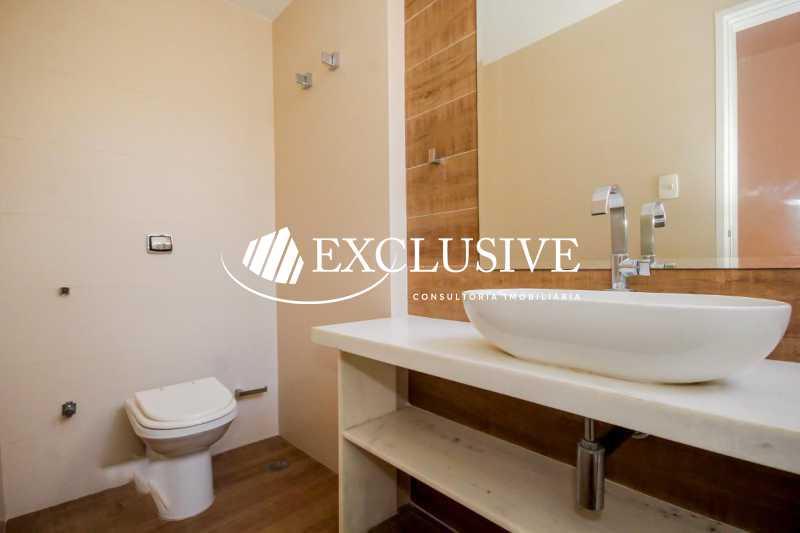 893318260-328.3331974667806125 - Apartamento para venda e aluguel Rua Bulhões de Carvalho,Copacabana, Rio de Janeiro - R$ 3.700.000 - SL5273 - 21