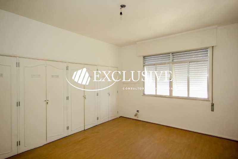 893318260-395.2567407953335124 - Apartamento para venda e aluguel Rua Bulhões de Carvalho,Copacabana, Rio de Janeiro - R$ 3.700.000 - SL5273 - 17