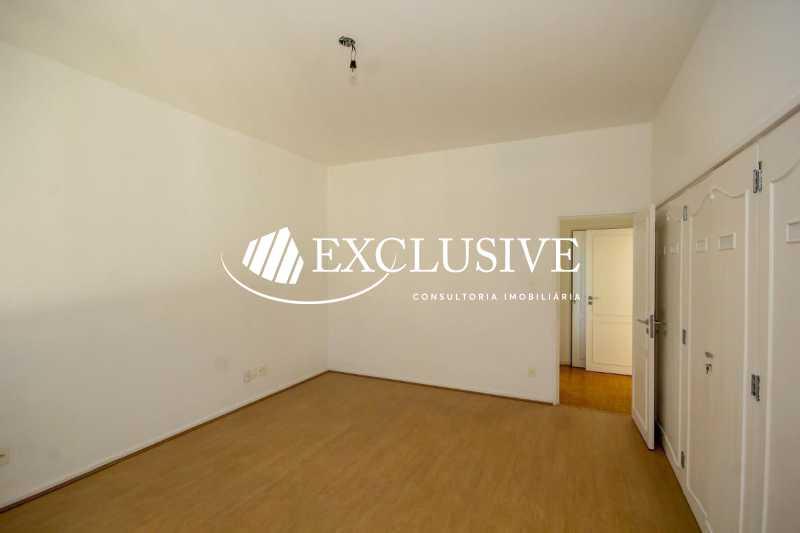 893318260-439.9803455598953122 - Apartamento para venda e aluguel Rua Bulhões de Carvalho,Copacabana, Rio de Janeiro - R$ 3.700.000 - SL5273 - 18