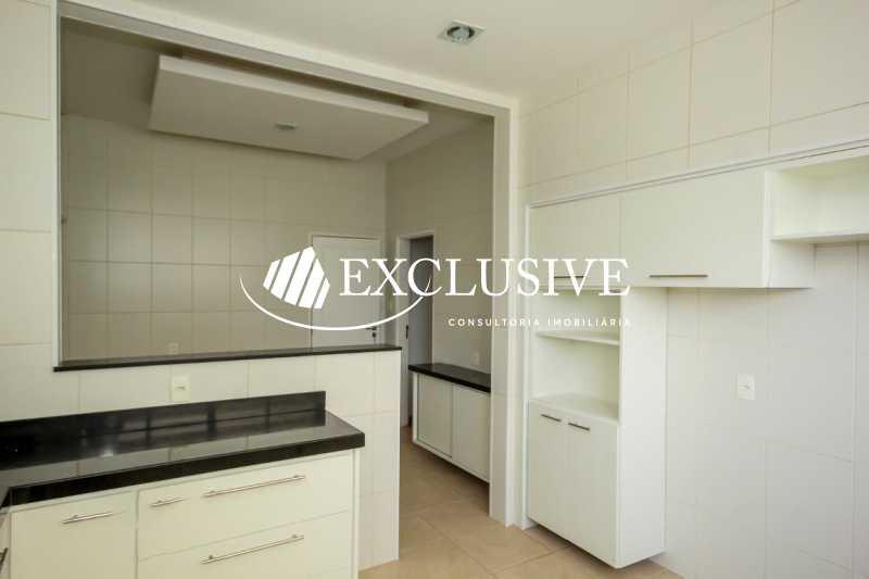 893318260-442.2498523003633148 - Apartamento para venda e aluguel Rua Bulhões de Carvalho,Copacabana, Rio de Janeiro - R$ 3.700.000 - SL5273 - 25