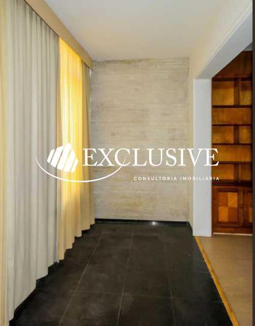 893318260-662.79797848666915 - Apartamento para venda e aluguel Rua Bulhões de Carvalho,Copacabana, Rio de Janeiro - R$ 3.700.000 - SL5273 - 6