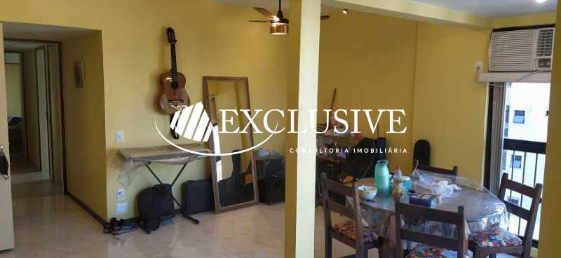 04b160d4c1d7be84df42ba5dd036c9 - Apartamento à venda Rua Dona Mariana,Botafogo, Rio de Janeiro - R$ 970.000 - SL30067 - 3