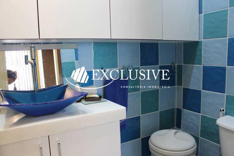 5db29622a06d74fb7dc6c5a6792302 - Apartamento à venda Rua Dona Mariana,Botafogo, Rio de Janeiro - R$ 970.000 - SL30067 - 17