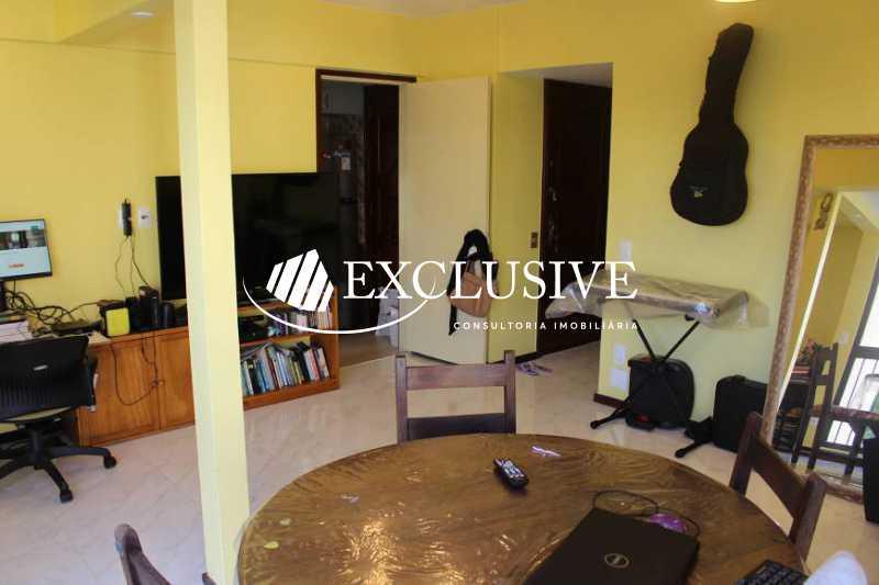 9e9ff9ac57bfc0f36e0c32302ffc13 - Apartamento à venda Rua Dona Mariana,Botafogo, Rio de Janeiro - R$ 970.000 - SL30067 - 4