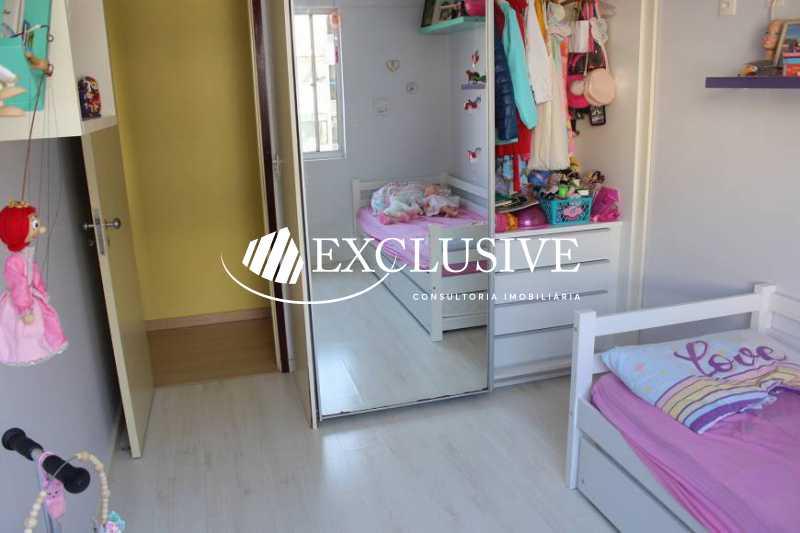 9ed75b9ba20e6cc9a479076f014ea0 - Apartamento à venda Rua Dona Mariana,Botafogo, Rio de Janeiro - R$ 970.000 - SL30067 - 11