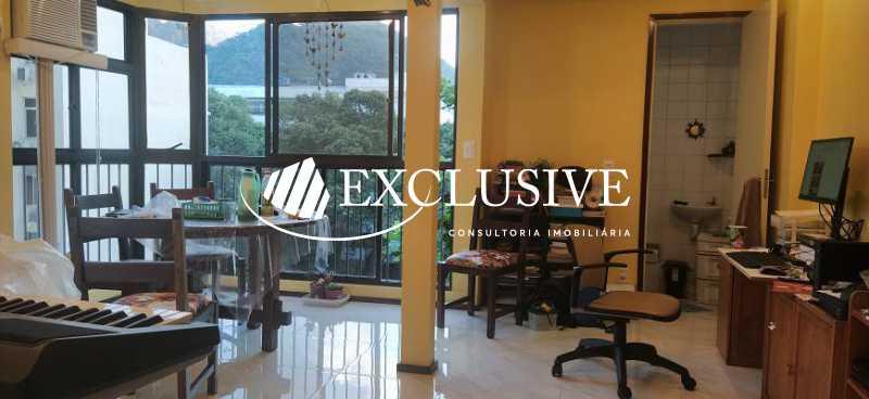 020c90a69bc8ccac05cd509968d30c - Apartamento à venda Rua Dona Mariana,Botafogo, Rio de Janeiro - R$ 970.000 - SL30067 - 5