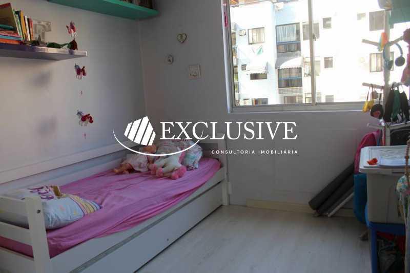 26ba7e61e62f442f058e2739a827fc - Apartamento à venda Rua Dona Mariana,Botafogo, Rio de Janeiro - R$ 970.000 - SL30067 - 10