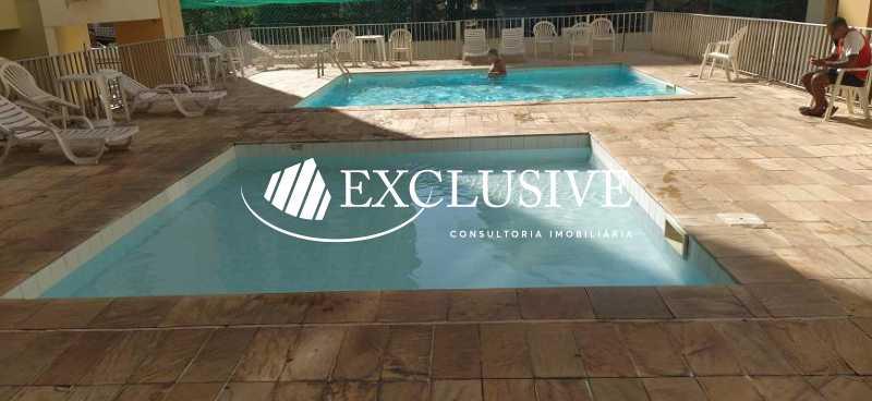 29febb6553cf7860ad6197e6416c3a - Apartamento à venda Rua Dona Mariana,Botafogo, Rio de Janeiro - R$ 970.000 - SL30067 - 22