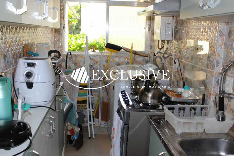 48c9eff7cf2b133620559f69a0b552 - Apartamento à venda Rua Dona Mariana,Botafogo, Rio de Janeiro - R$ 970.000 - SL30067 - 16