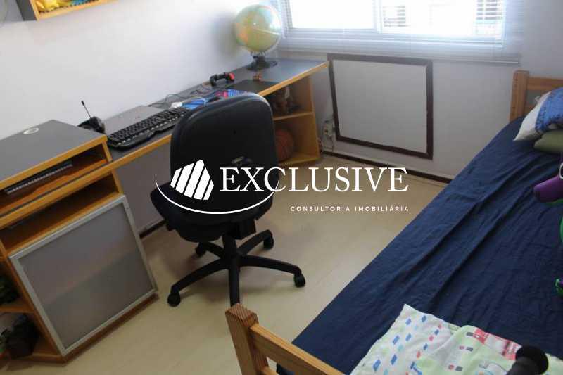 48de46fb088a6c81da834f5e13bf26 - Apartamento à venda Rua Dona Mariana,Botafogo, Rio de Janeiro - R$ 970.000 - SL30067 - 14