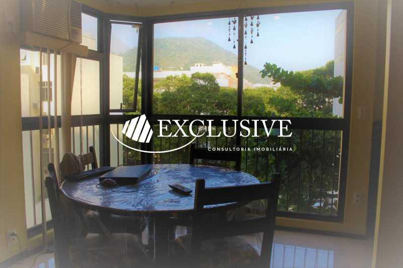 117d5fadd5241a771ad76f5df95ea3 - Apartamento à venda Rua Dona Mariana,Botafogo, Rio de Janeiro - R$ 970.000 - SL30067 - 6