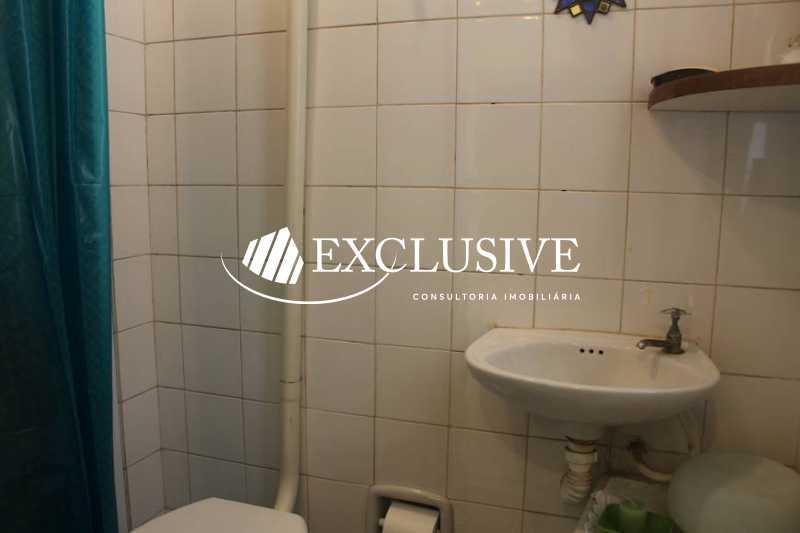 671ffe23d061564e18d571ce46cb03 - Apartamento à venda Rua Dona Mariana,Botafogo, Rio de Janeiro - R$ 970.000 - SL30067 - 19