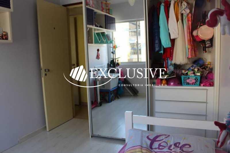 785a30cfbf2706a28d81ca621730e4 - Apartamento à venda Rua Dona Mariana,Botafogo, Rio de Janeiro - R$ 970.000 - SL30067 - 12