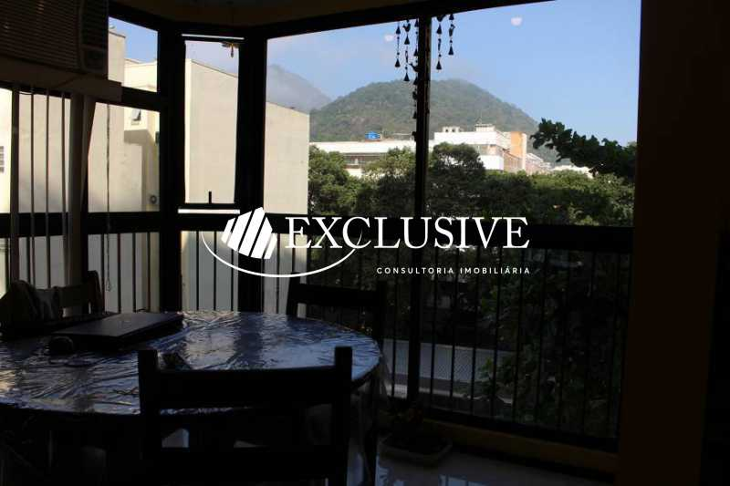 abf06dfa71d4dbbc65637dbb83f127 - Apartamento à venda Rua Dona Mariana,Botafogo, Rio de Janeiro - R$ 970.000 - SL30067 - 7