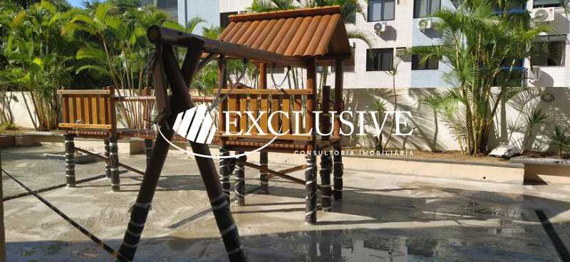 b1ee1b1e44ba00e7dc867449252bb6 - Apartamento à venda Rua Dona Mariana,Botafogo, Rio de Janeiro - R$ 970.000 - SL30067 - 23