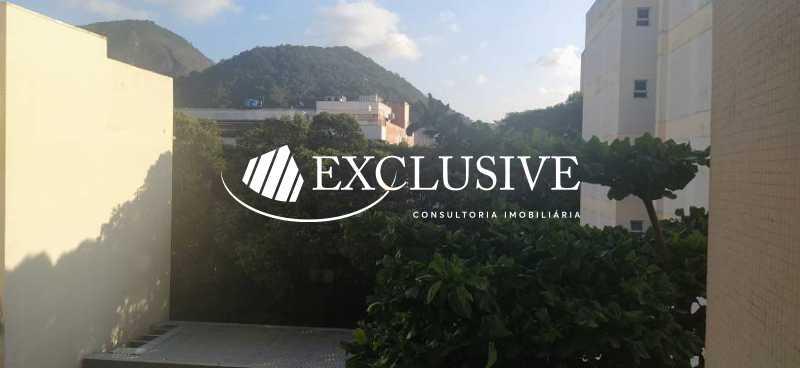 e7c61c0cbe54a1341d19a36974b379 - Apartamento à venda Rua Dona Mariana,Botafogo, Rio de Janeiro - R$ 970.000 - SL30067 - 25