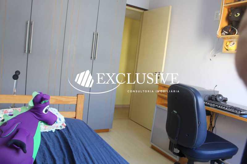 e1079087ad4074a7fd9536f630d225 - Apartamento à venda Rua Dona Mariana,Botafogo, Rio de Janeiro - R$ 970.000 - SL30067 - 13
