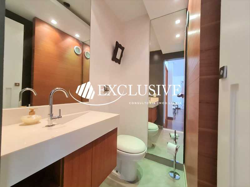 WhatsApp Image 2021-09-01 at 1 - Apartamento para alugar Rua Nascimento Silva,Ipanema, Rio de Janeiro - R$ 6.500 - LOC3311 - 9