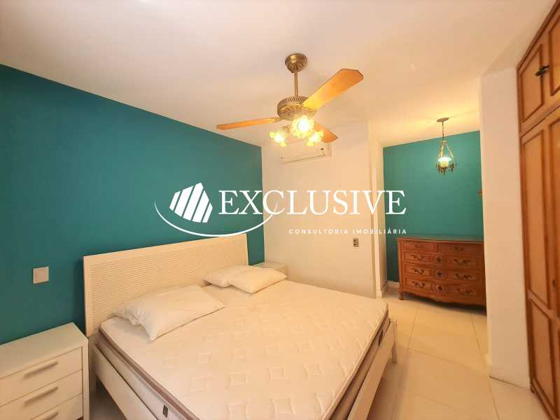 WhatsApp Image 2021-09-01 at 1 - Apartamento para alugar Rua Nascimento Silva,Ipanema, Rio de Janeiro - R$ 6.500 - LOC3311 - 18