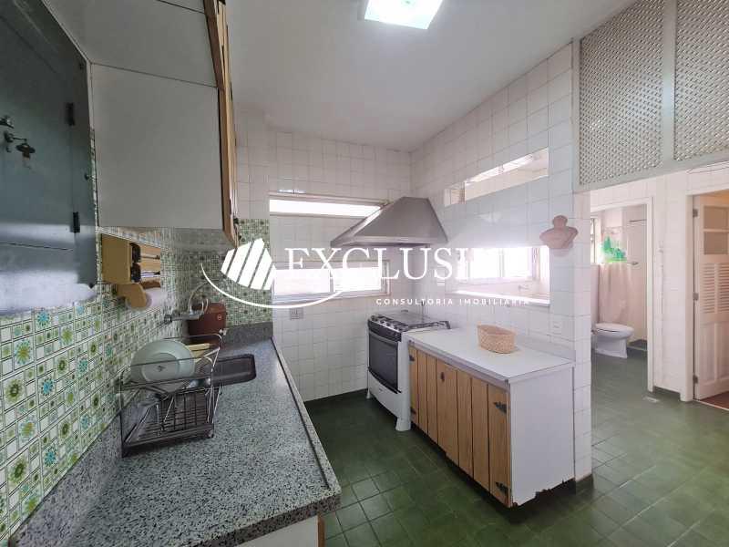 WhatsApp Image 2021-09-01 at 1 - Apartamento para alugar Rua Nascimento Silva,Ipanema, Rio de Janeiro - R$ 6.500 - LOC3311 - 24