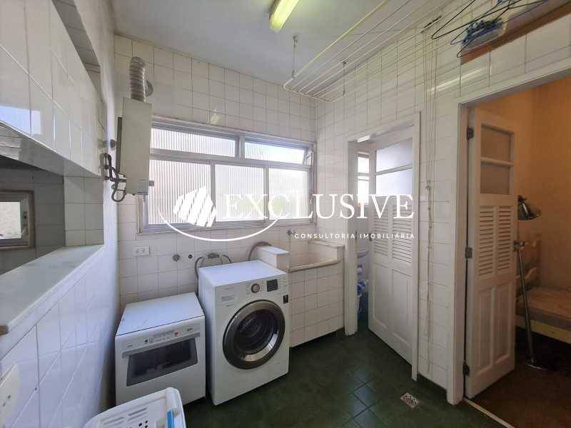 WhatsApp Image 2021-09-01 at 1 - Apartamento para alugar Rua Nascimento Silva,Ipanema, Rio de Janeiro - R$ 6.500 - LOC3311 - 25