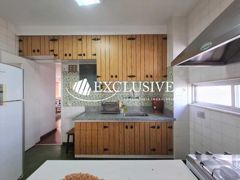 WhatsApp Image 2021-09-01 at 1 - Apartamento para alugar Rua Nascimento Silva,Ipanema, Rio de Janeiro - R$ 6.500 - LOC3311 - 23