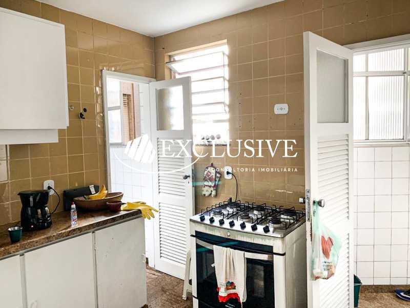 224fd35a-48f9-47d1-90e5-6c0d11 - Apartamento para alugar Avenida Visconde de Albuquerque,Leblon, Rio de Janeiro - R$ 5.000 - LOC454 - 12