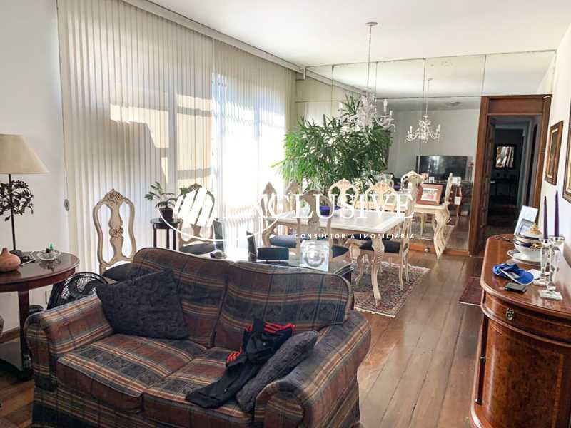 6548db8b-e895-4c0e-8b66-5a2f51 - Apartamento para alugar Avenida Visconde de Albuquerque,Leblon, Rio de Janeiro - R$ 5.000 - LOC454 - 3